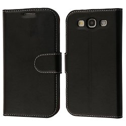 Custodia in Pelle Samsung Galaxy S3, Coodio...