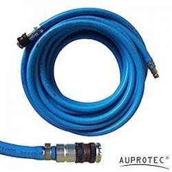 Tubo per aria compressa Surflex Pro + Raccordo di...