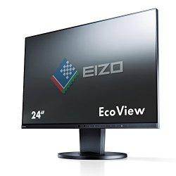 Eizo EV2450-BK, Monitor da 23,8 (DVI, HDMI, USB...
