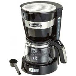 DeLonghi ICM14011 Macchina per Caffè Filtro