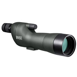 BNISE HD Straight Spotting Scope - Fully...