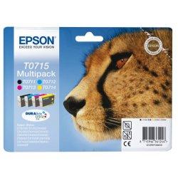 Epson C13T07154012 Cartuccia dInchiostro...