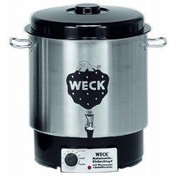 Weck WAT 24A Macchina per conserve 1800 Watt, con...