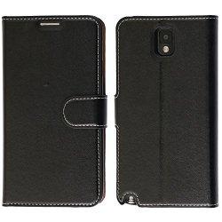 Custodia in Pelle Samsung Galaxy Note 3, Coodio...