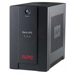 APC BX500CI gruppo di continuità (UPS)