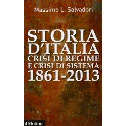 Storia dItalia, crisi di regime e crisi di...