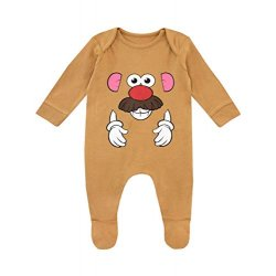 Disney Tutina da Notte per Bambino Toy Story Mr...