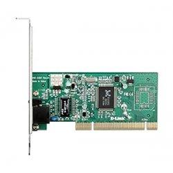 D-Link DGE-528T scheda PCI adattatore di rete...