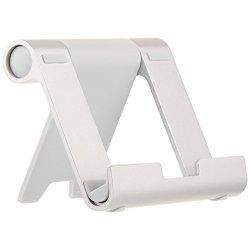 AmazonBasics - Supporto portatile inclinabile per...