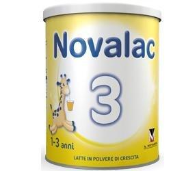 NOVALAC 3 (1-3 anni) 800gr