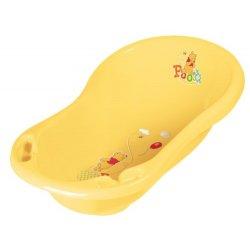 Vaschetta bagnetto per neonati con tappo WINNIE...
