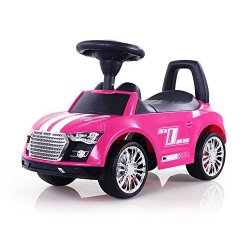 Girello Passeggino a forma di auto Auto per...