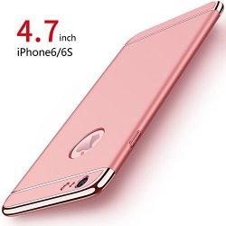 Cover iPhone 6/6s, PRO-ELEC Custodia iPhone 6/6s...
