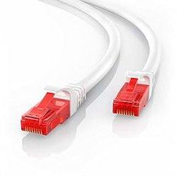 CSL - Cavo di rete 15m - CAT.6 Ethernet Gigabit...