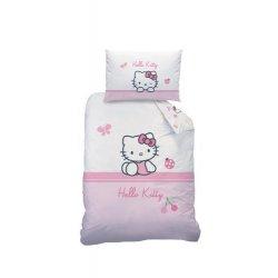 Hello Kitty 041063 Biancheria da letto per bebè...