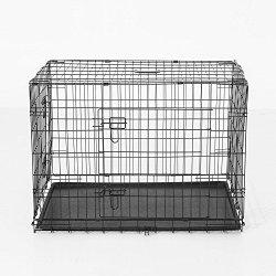 Pawhut – Gabbia Trasportino per Animali...