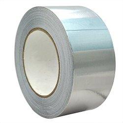 TiGree Nastro Adesivo Alluminio Nastro di Tenuta,...