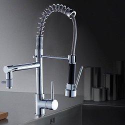 Auralum: rubinetti cucina con molla - confronta prezzi offerte