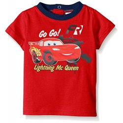 Disney Lightning McQueen-Body Bimba 0-24 Red...