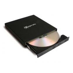 Hamlet XDVDSLIMK - Masterizzatore SLIM USB x...