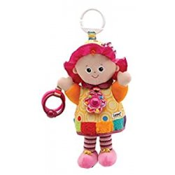 Lamaze LC27026 - Play & Grow, la mia amica...