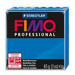 FIMO PROFESSIONAL - Pasta da modellare, 85 g, blu...