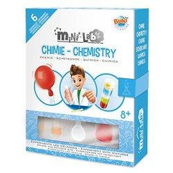 Buki France 3001 - Mini-Lab Chimica