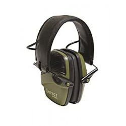 Howard Leight ImpactSport Electronic Earmuff
