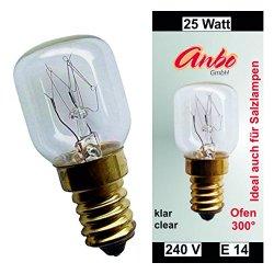 2PZ lampadina E14–25Watt speciale della...