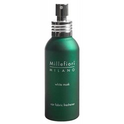 Millefiori Profumo Car Fabric Freshener Spray per...