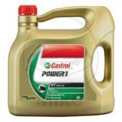 CASTROL POWER 1 4T 15W50 CONF. DA 4 LT.