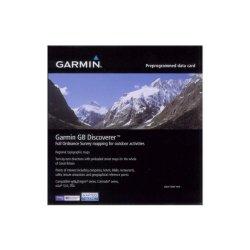 Garmin GB Discoverer - navigation software (Great...