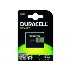 Duracell DR9953 Batteria per Sony NP-BN1, 3.7V,...