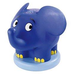 Ansmann Proiettore Notturno a Forma di Elefante,...
