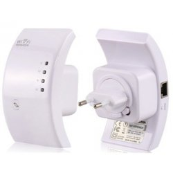 WiFi Ripetitore Wireless- N 300Mbps 802.11 b / g...