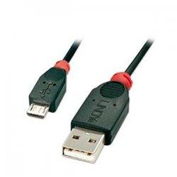 Lindy 31663 - Cavo USB 2.0 - USB Tipo A Maschio a...