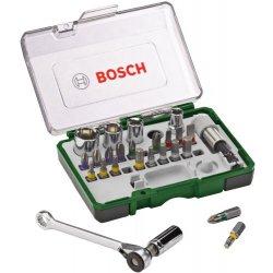 Bosch Rainbow Pro Set Avvitamento con Cricchetto,...