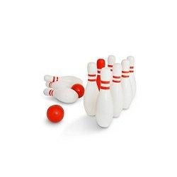 BuitenSpeel B.V. GA148 - Set da bowling, in legno