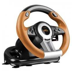 Speedlink Drift O.Z. Volante per PC, Cloche,...
