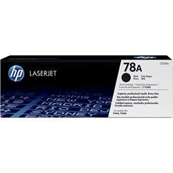 HP CE278A Toner 78A, Nero
