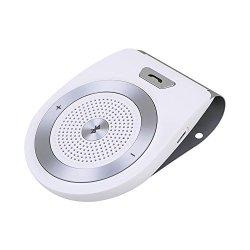 Andven Kit Vivavoce Bluetooth per Auto 4.1 con...
