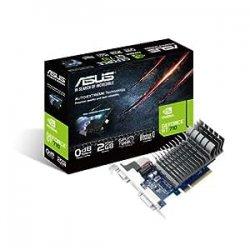 Asus Scheda Grafica Nvidia GT 710-2-SL, 2GB DDR3,...