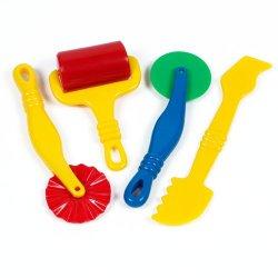 Artstraws Ltd - Set di utensili giocattolo per...