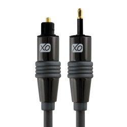 XO Digitale Mini-Toslink su Cavo Ottico 7.5m /...