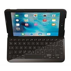 Logi Focus Custodia da Tastiera per iPad Mini 4,...