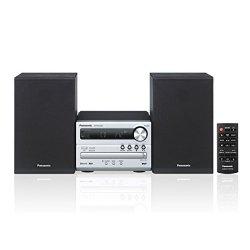 Panasonic SC-PM250BEG-S Sistema Micro, DAB+, CD,...