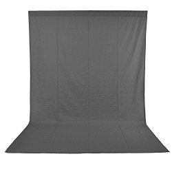 Neewer- Sfondo pieghevole per Studio foto, 100%...