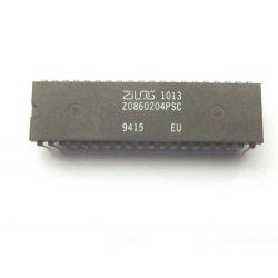 Zilog Z0860204PSC Processore DIP-40