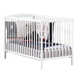 Baby Price - Lettino da bambino Nao, con sbarre,...