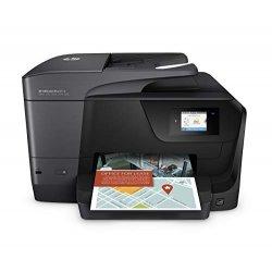 HP OfficeJet Pro 8715 Stampante Multifunzione con...